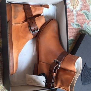 HTC by Calypso St. Barth Booties